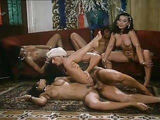 Vintage Porn Integument - The Low-spirited Adventures Of Aladdin